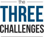 The Three Challenges